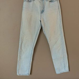 Made well vintage jeans